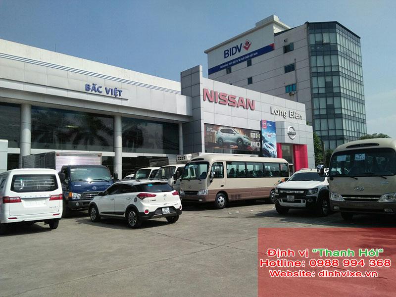 quản lý xe của các doanh nghiệp, đơn vị cho thuê xe tự lái